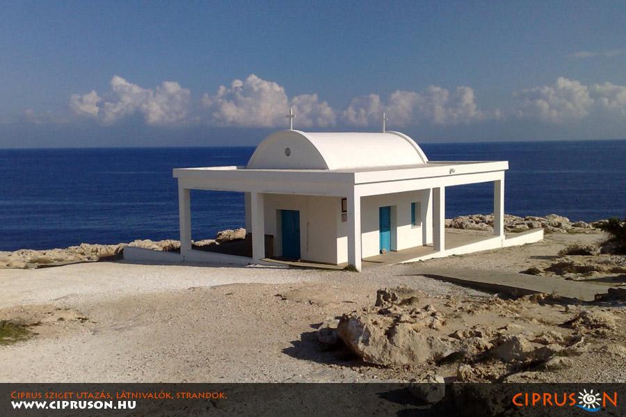 Agia Anargiri, Greko-fok, Ciprus