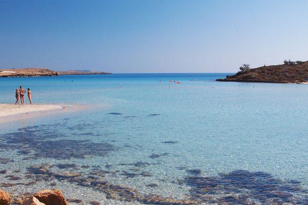 Ciprus időjárás