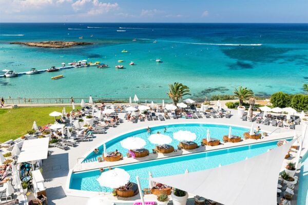Ciprus legjobb szállásai