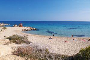 Ciprus legszebb strandjai