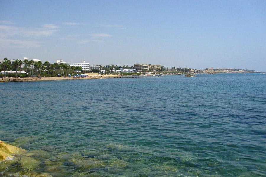 Ciprus, Páfosz (Paphos)