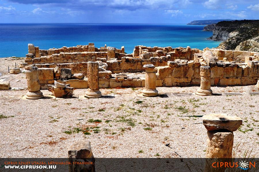 Ciprus sziget információi nyaralásról, utazásról, a látnivalók és városok