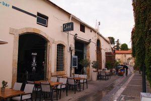 Limassol, Ciprus