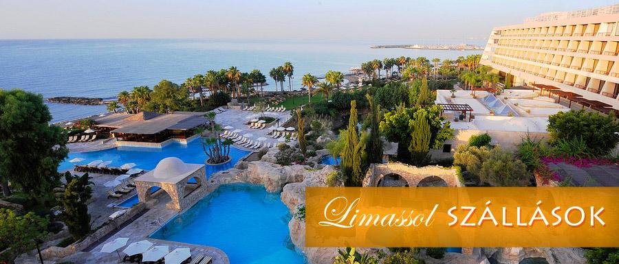 Limassol szállások