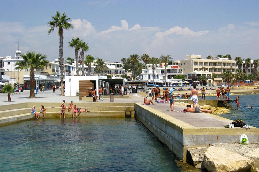 Páfosz, Ciprus | Paphos