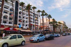 Vezetés, közlekedés Cipruson
