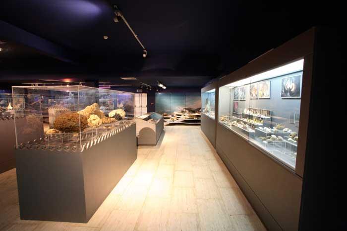 Thalassa tengerészeti múzeum, Ciprus