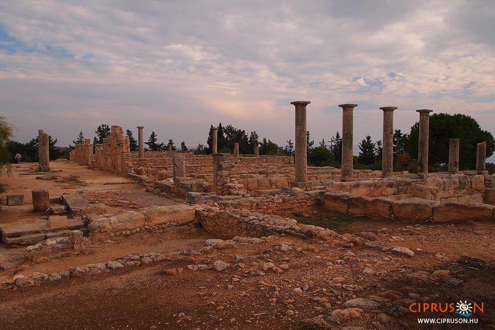 Ciprus legjobb történelmi látnivalói