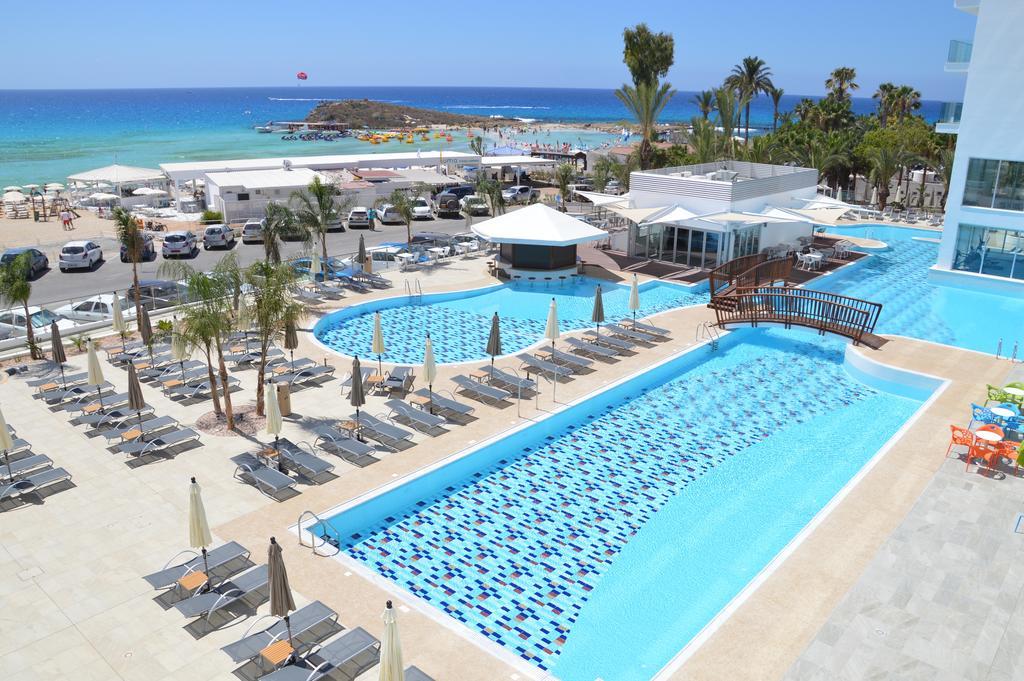 Agia Napa legjobb szállásai Cipruson