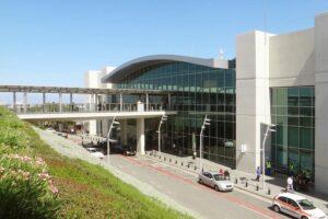 Larnaka repülőtér