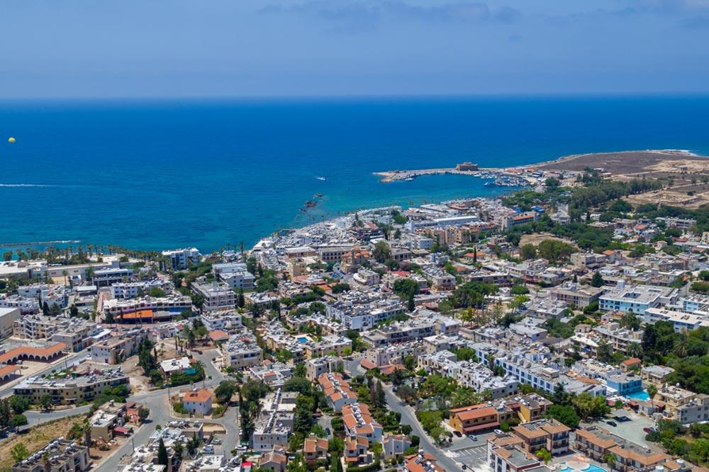 Páfosz, Ciprus (Paphos)