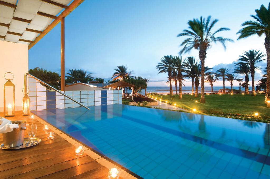 Páfosz legjobb szállásai Cipruson, ajánlott szállodák és apartmanok