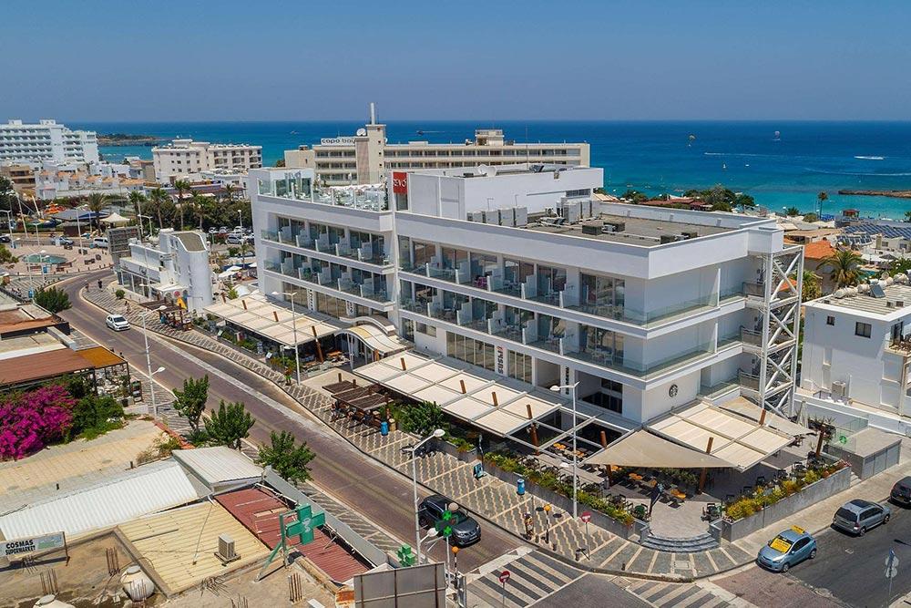 Protaras nyaralás információk Ciprus keleti oldalán