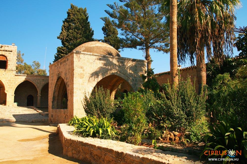A tavasz Cipruson, a március április május időjárása